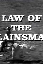 Law of the Plainsman Poster