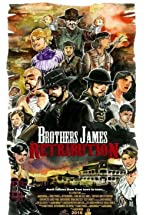 Primary image for Brothers James: Retribution