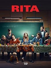 Rita (2012) poster