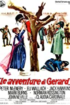 Image of The Adventures of Gerard
