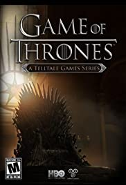Game of Thrones: A Telltale Games Series(2014) Poster - Movie Forum, Cast, Reviews