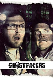 Ghostfacers Poster - TV Show Forum, Cast, Reviews