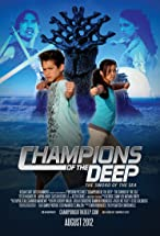 Primary image for Champions of the Deep