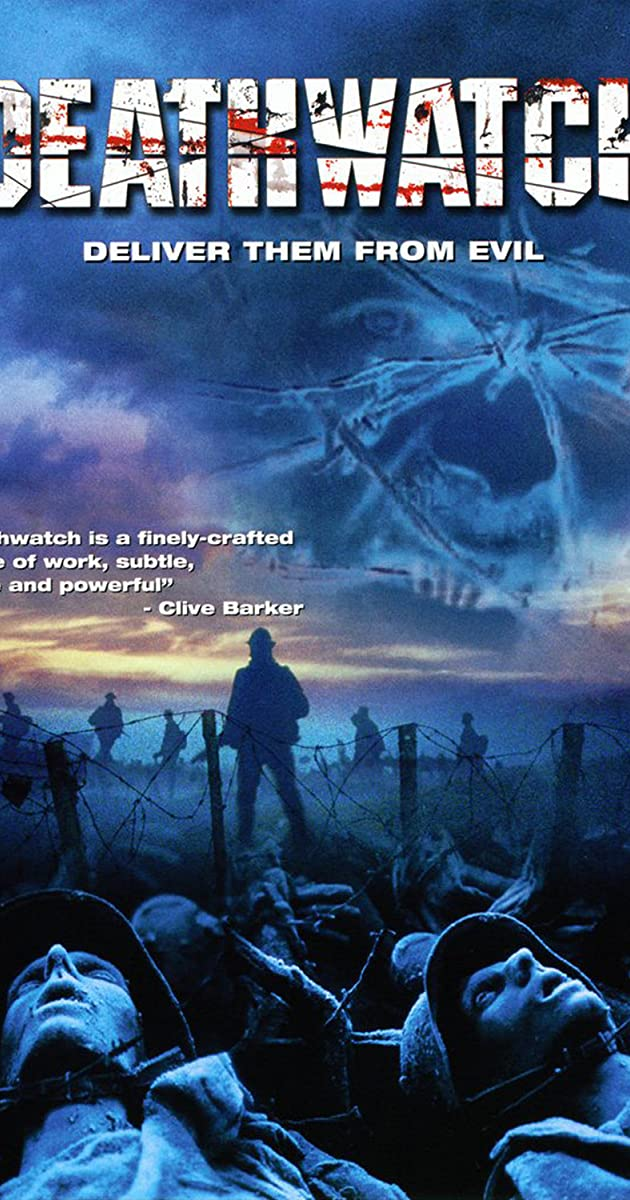 Mirties sargyboje / Deathwatch (2002) Online