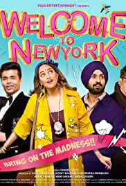 Welcome To New York (2018) Hindi Full Movie Watch Online