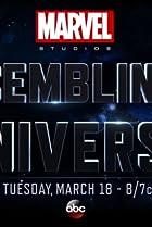 Image of Marvel Studios: Assembling a Universe