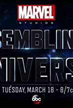 Primary image for Marvel Studios: Assembling a Universe