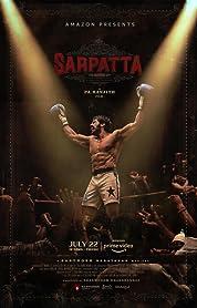 Sarpatta Parambarai (2021) poster