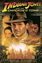 Indiana Jones and the Emperor's Tomb (2003) Poster