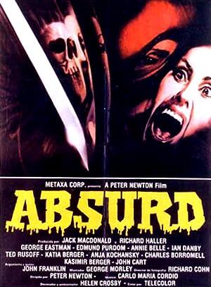 watch Absurd full movie 720