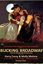 Image of Bucking Broadway