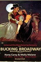 Image of Bucking Broadway