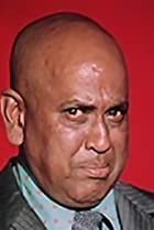 Image of M.B. Shetty