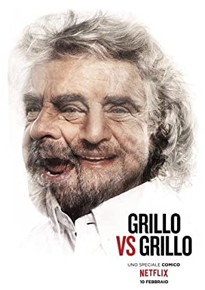 Permalink to Movie Grillo vs Grillo (2017)