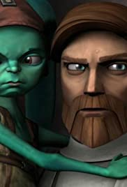 Innocents of Ryloth Poster