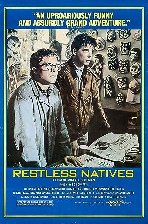 Permalink to Movie Restless Natives (1985)