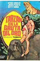 Image of Tarzan in the Golden Grotto