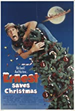 Ernest Saves Christmas(1988)