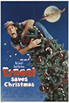 Image of Ernest Saves Christmas