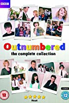 Image of Outnumbered