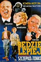 Image of Bedzie lepiej