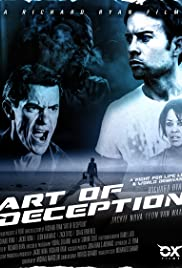 Art of Deception Poster