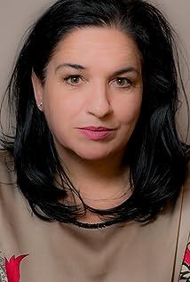 Maria Happel Picture