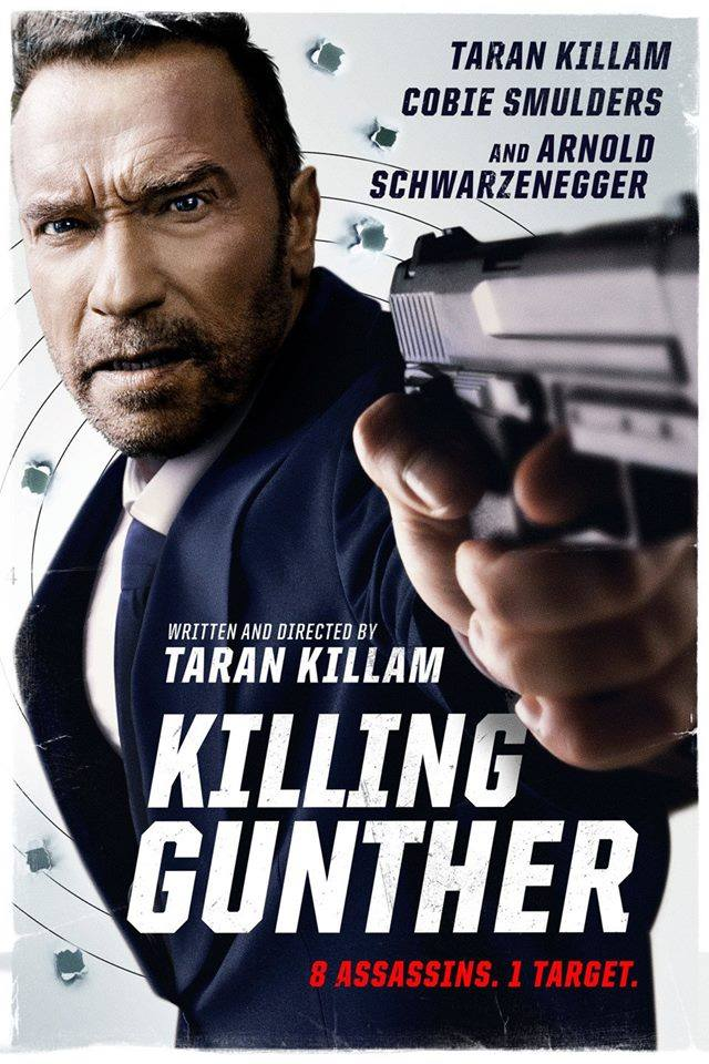 Killing Gunther (2017), Online Subtitrat in Romana
