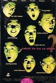 Takot Ka Ba Sa Dilim? (1996)
