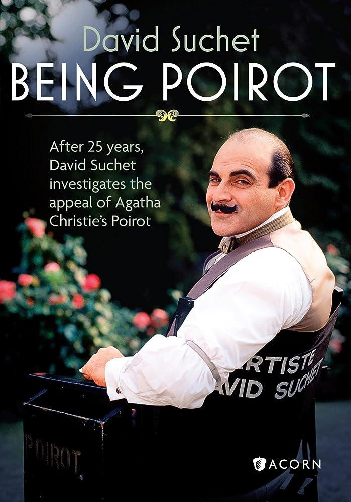 Essere Poirot