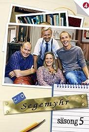 c/o Segemyhr Poster - TV Show Forum, Cast, Reviews