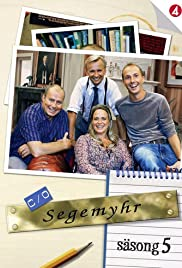 c/o Segemyhr Poster