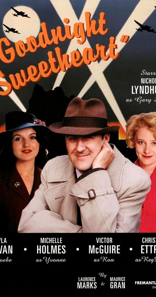 Goodnight Sweetheart Tv Series 1993 2016 Imdb