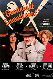Goodnight Sweetheart Poster - TV Show Forum, Cast, Reviews
