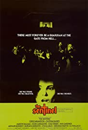 The Sentinel (1977) Poster - Movie Forum, Cast, Reviews