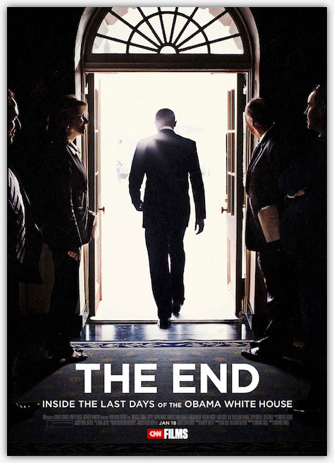 image THE END: Inside the Last Days of the Obama White House Watch Full Movie Free Online