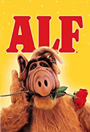 ALF Poster - TV Show Forum, Cast, Reviews