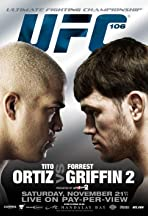 UFC 106: Ortiz vs. Griffin 2