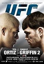 UFC 106: Ortiz vs. Griffin 2
