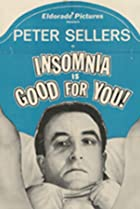 Insomnia Is Good for You (1957) Poster