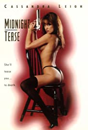 Midnight Tease (1994) Poster - Movie Forum, Cast, Reviews