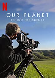 Our Planet: Behind The Scenes (2019) poster
