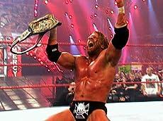 WWE: Triple H - The King of Kings