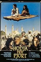 Image of Hodja fra Pjort