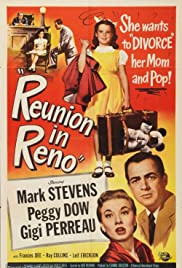 Reunion in Reno Poster