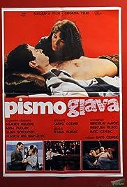 Pismo - Glava Poster