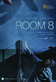 Room 8(2013) Poster - Movie Forum, Cast, Reviews