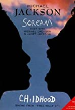 Michael Jackson Feat. Janet Jackson: Scream