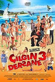 Çilgin dersane 3(2014) Poster - Movie Forum, Cast, Reviews