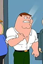 Image of Family Guy: He's Too Sexy for His Fat